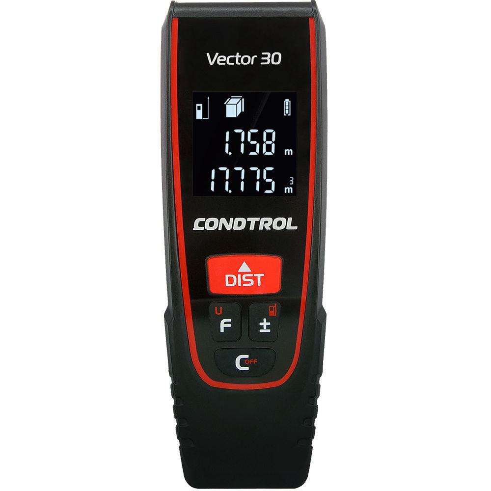 Лазерный дальномер Condtrol Vector 30 1-4-109