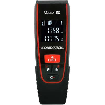 Лазерный дальномер Condtrol Vector 30 (1-4-109)