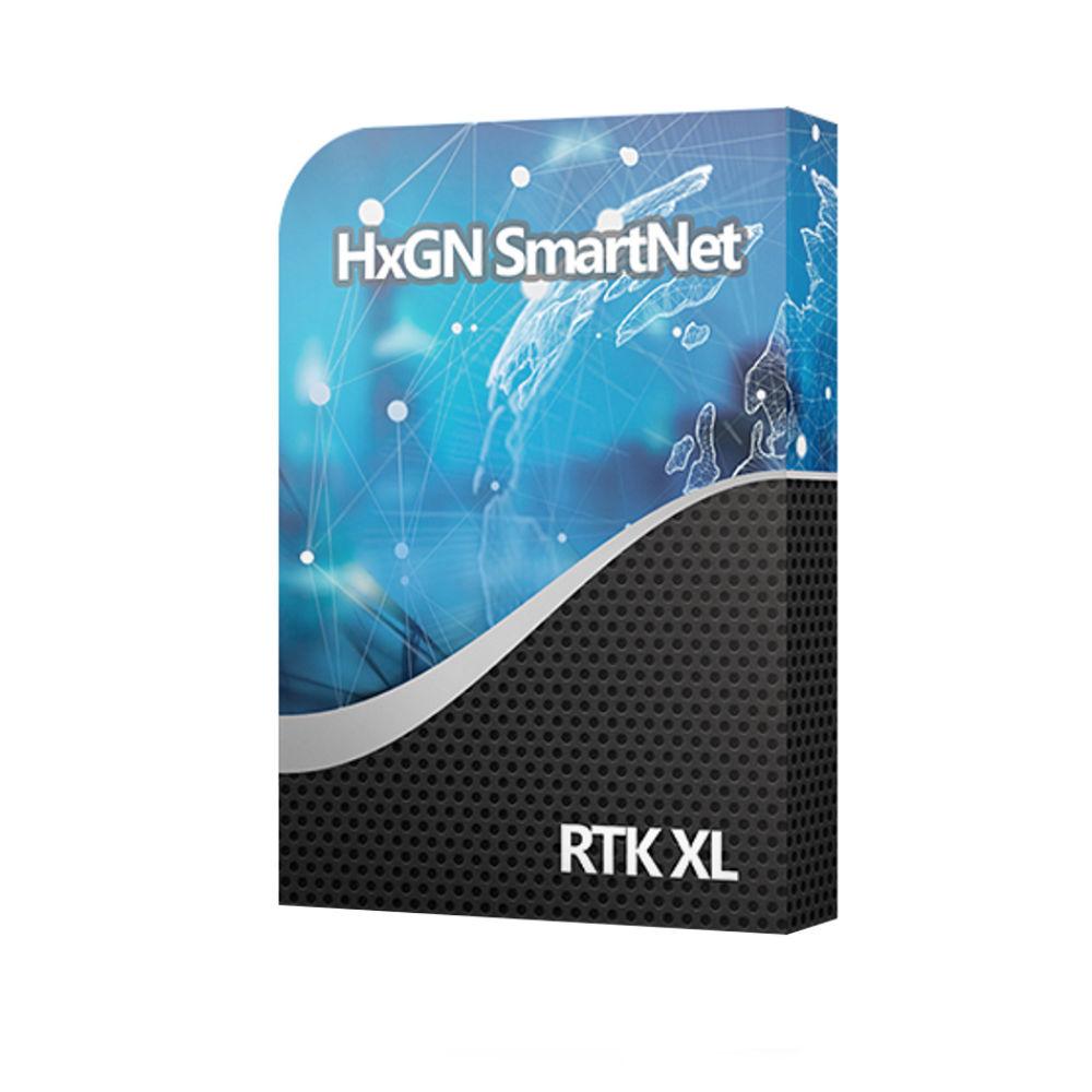 Подписка RTK XL на 2 квартала Leica RTK XL