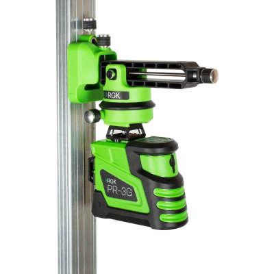 Лазерный уровень RGK PR-3G 4610011874796