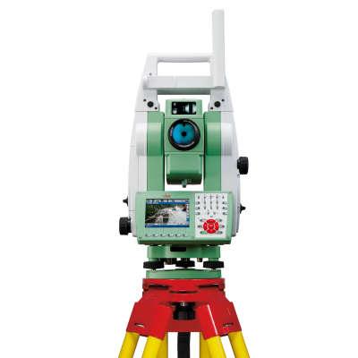 "Тахеометр Leica TS15 M R400 (2"") 780833"