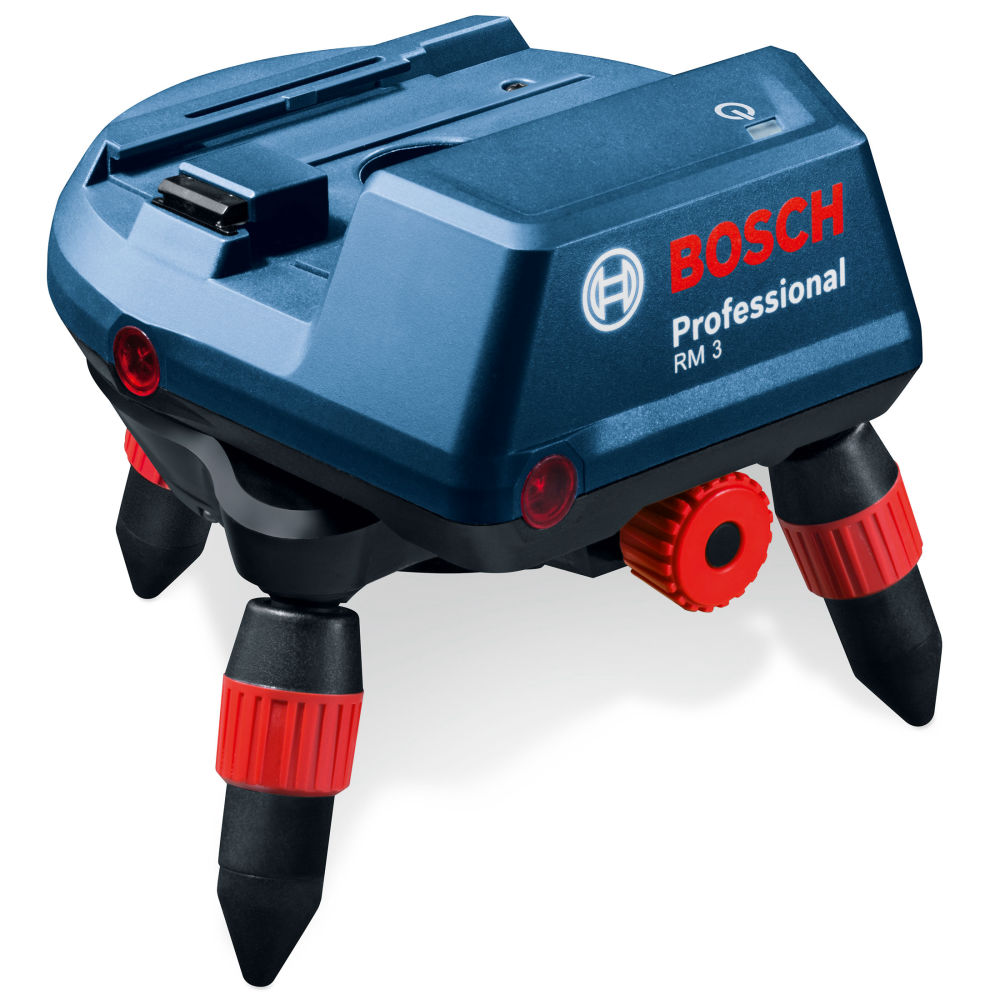 Настенное крепление Bosch RM 3 Professional 0601092800