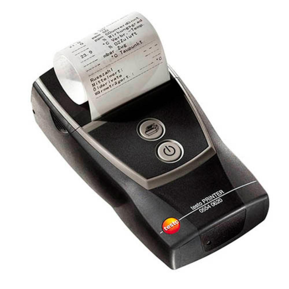 ИК-Принтер Bluetooth и IRDA Testo 0554 0620 0554 0620