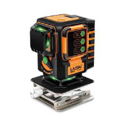 3D-лазерный уровень Laisai LSG665SL