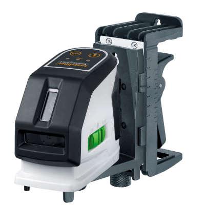 Лазерный уровень Laserliner MasterCross-Laser 2G (031.370A)