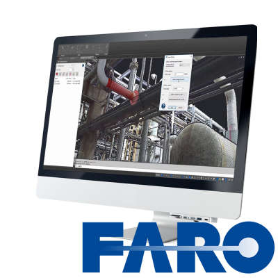 ПО Faro