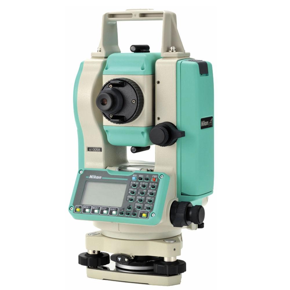 """Тахеометр Nikon DTM-322+ (5"""") HQA46480"""