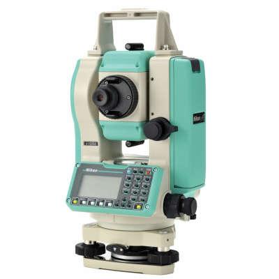 """Тахеометр Nikon DTM-322+ (5"""") (HQA46480)"""