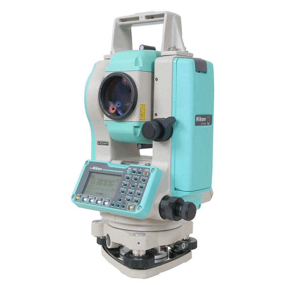 """Тахеометр Nikon NPL-322+ (2"""") P HQA46600"""