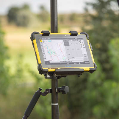 Планшет Trimble T10 Tablet, 2.4GHz Spread-spectrum radio  114052-20
