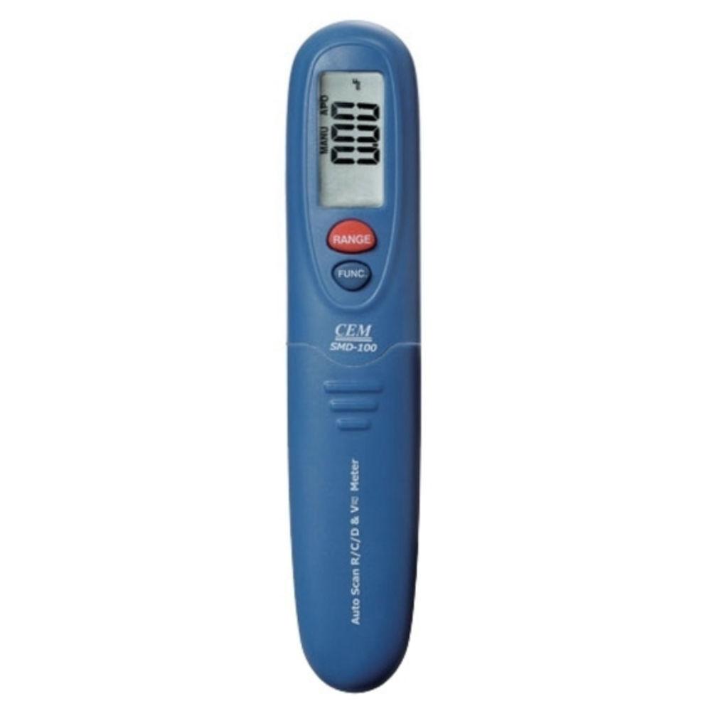 Измеритель smd-компонентов  CEM SMD-100 481240