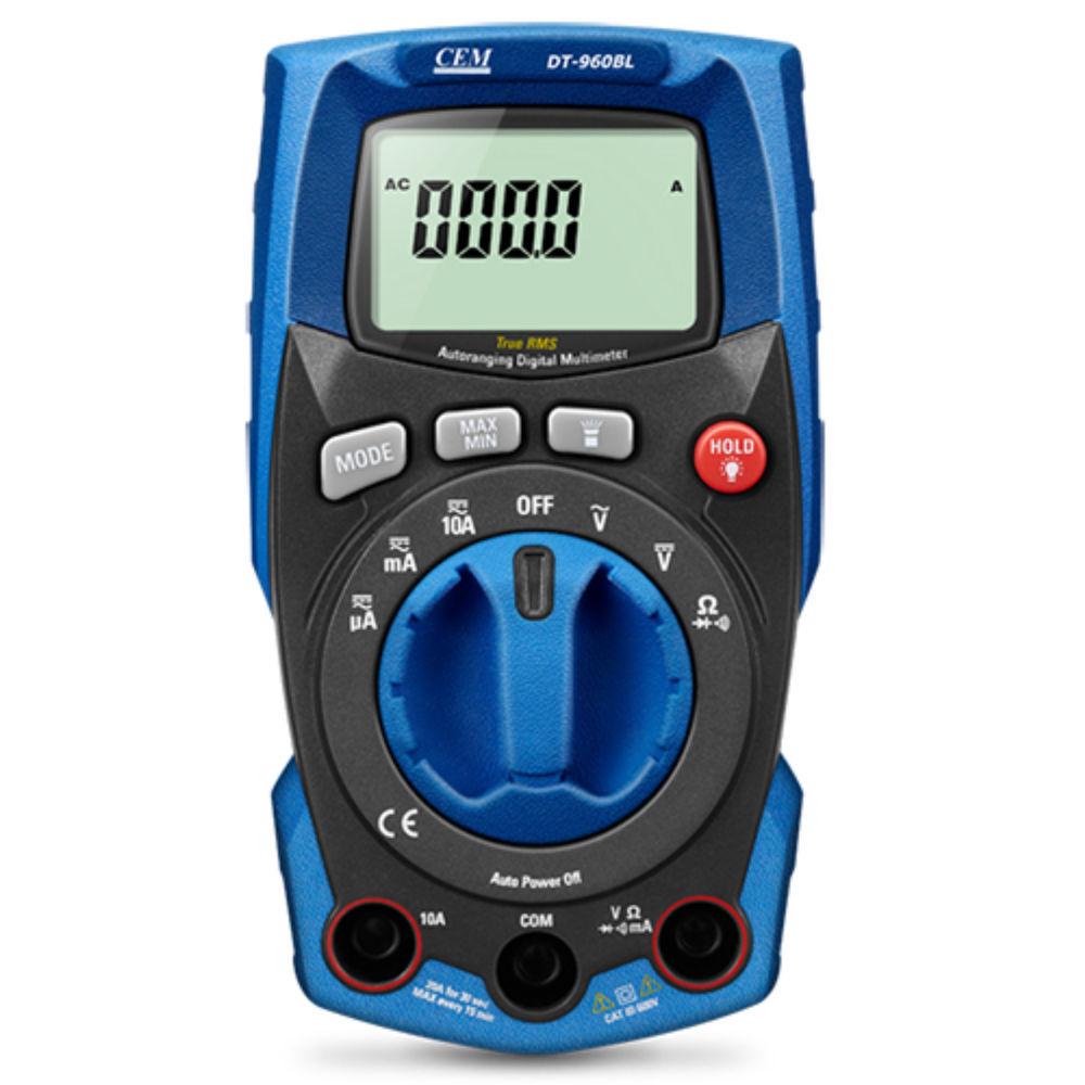 Мультиметр CEM DT-960В 482223
