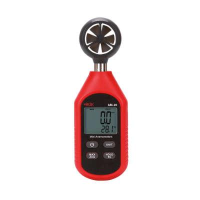 Термоанемометр RGK AM-20
