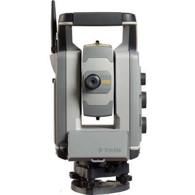 "Тахеометр Trimble S9 0.5"" Robotic, DR Plus, Tracklight (S9052201)"