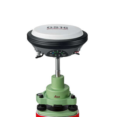 Комплект RTK-базы Leica GS16 Base GSM/Radio GS16 GSM+Radio, Base