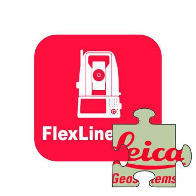 Модуль Leica FlexLine Plus Reference Arc (765315)
