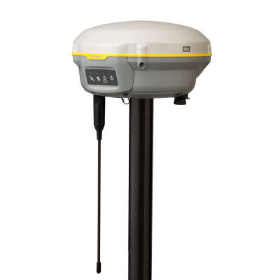 GNSS-приемник Trimble R8s, UHF-модем, без опций, single case R8S-101-74