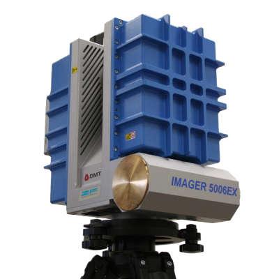 Лазерный сканер Z+F IMAGER 5006EX