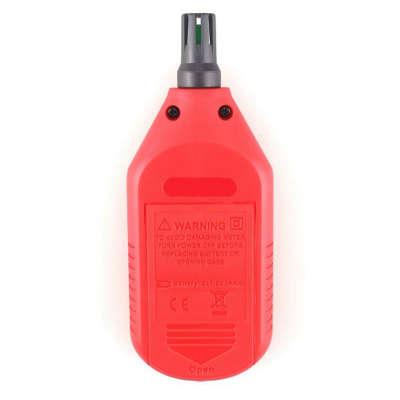 Термогигрометр RGK TH-20 776486