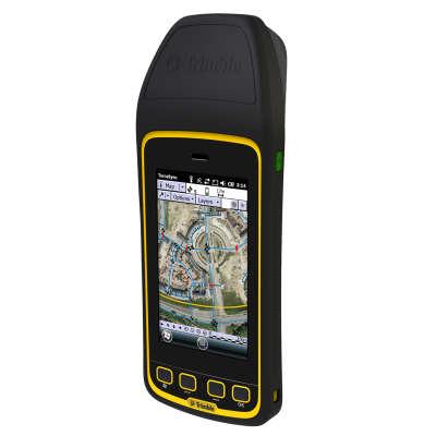 Полевой контроллер Trimble Juno 5B Handheld (WEHH) 90316-00