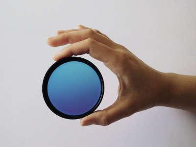 Защитное стекло для Testo 885/890