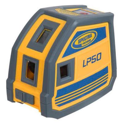 Построитель точек Spectra Precision LP50 (LP50)
