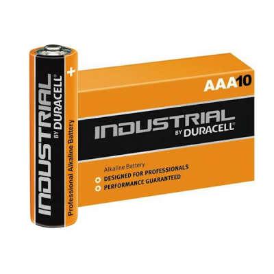 Батарейка Duracell Industrial LR03 5000394131200