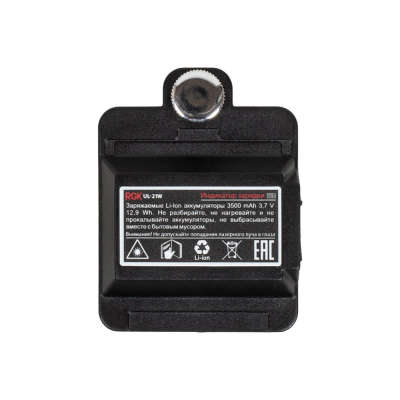 Аккумулятор RGK для UL-11A, UL-21A, UL-41A, UL-21W, UL-41W (775465)