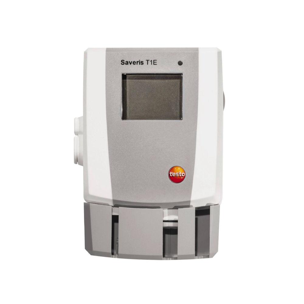 1-канальный Ethernet зонд температуры Testo Saveris T1 E 0572 1191