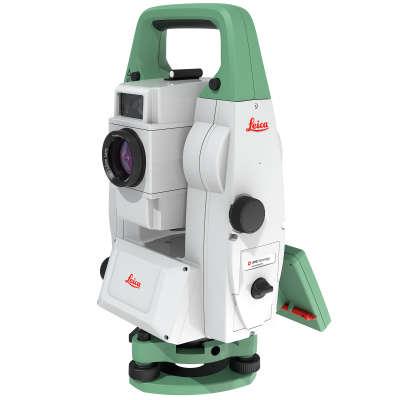 """Роботизированный тахеометр Leica TS16 G R1000 5"""" (917472)"""