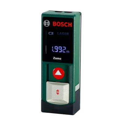 Лазерный дальномер Bosch Zamo (tinbox) EEU (0603672421)