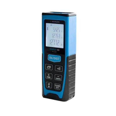 Лазерный дальномер Instrumax SNIPER 50 PLUS (IM0116)