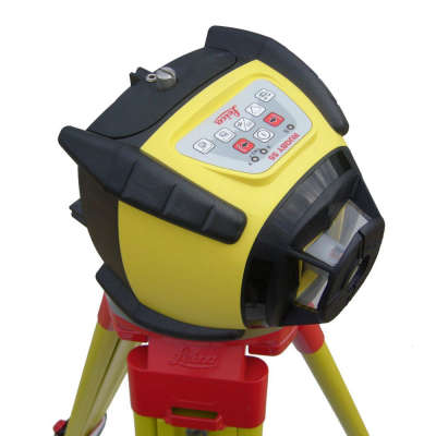 Ротационный нивелир Leica Rugby 55 Wall mount 6000727