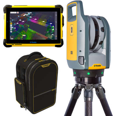 Рюкзак для 3D-сканера Trimble X7 Backpack (X7-BP-01)