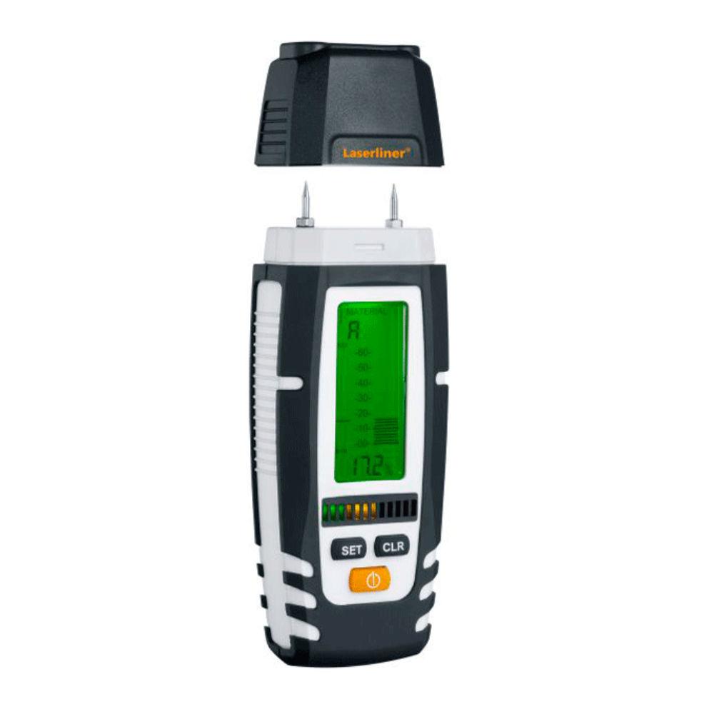 Измеритель влажности Laserliner DampMaster Compact Plus  082.321A