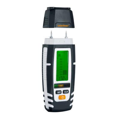 Измеритель влажности Laserliner DampMaster Compact Plus
