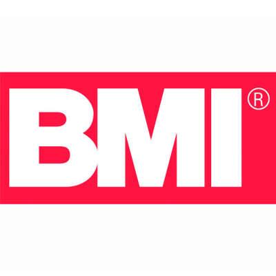 Измерительная лента BMI Ergoline 20m с поверкой 305024020BHF/п