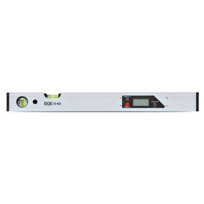 Электронный уровень RGK U-60 (4610011871610)