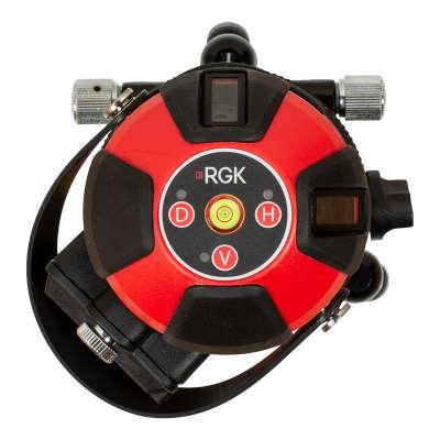 Лазерный уровень RGK UL-21 W 4610011870705