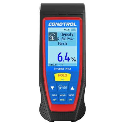 Измеритель влажности Condtrol Hydro Pro new