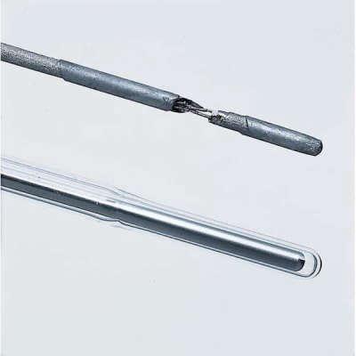 Стеклянный стержень для погружного/проникающего зонда Testo 0554 7072 (защита от коррозии) 0554 7072