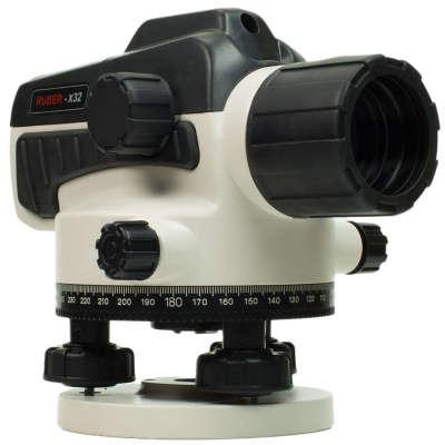 Оптический нивелир ADA Ruber X-32 (А00121)