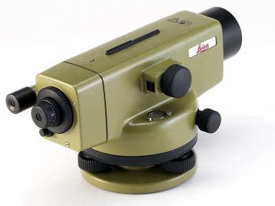 Оптический нивелир Leica NAK2 с поверкой 352038