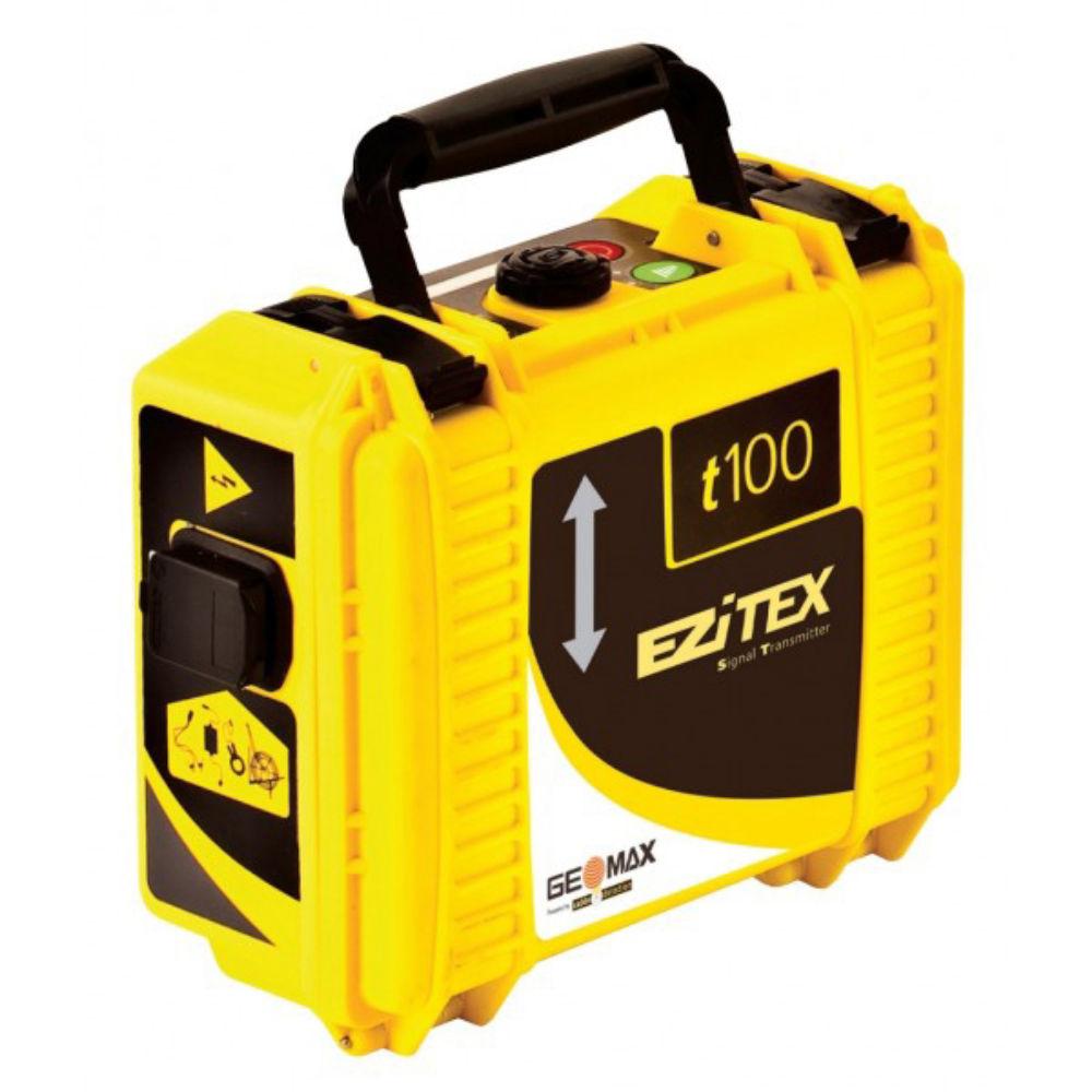 Генератор GeoMax EZiCAT Ezitex t100 818082