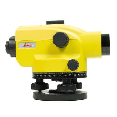 Оптический нивелир Leica Jogger 24 762264