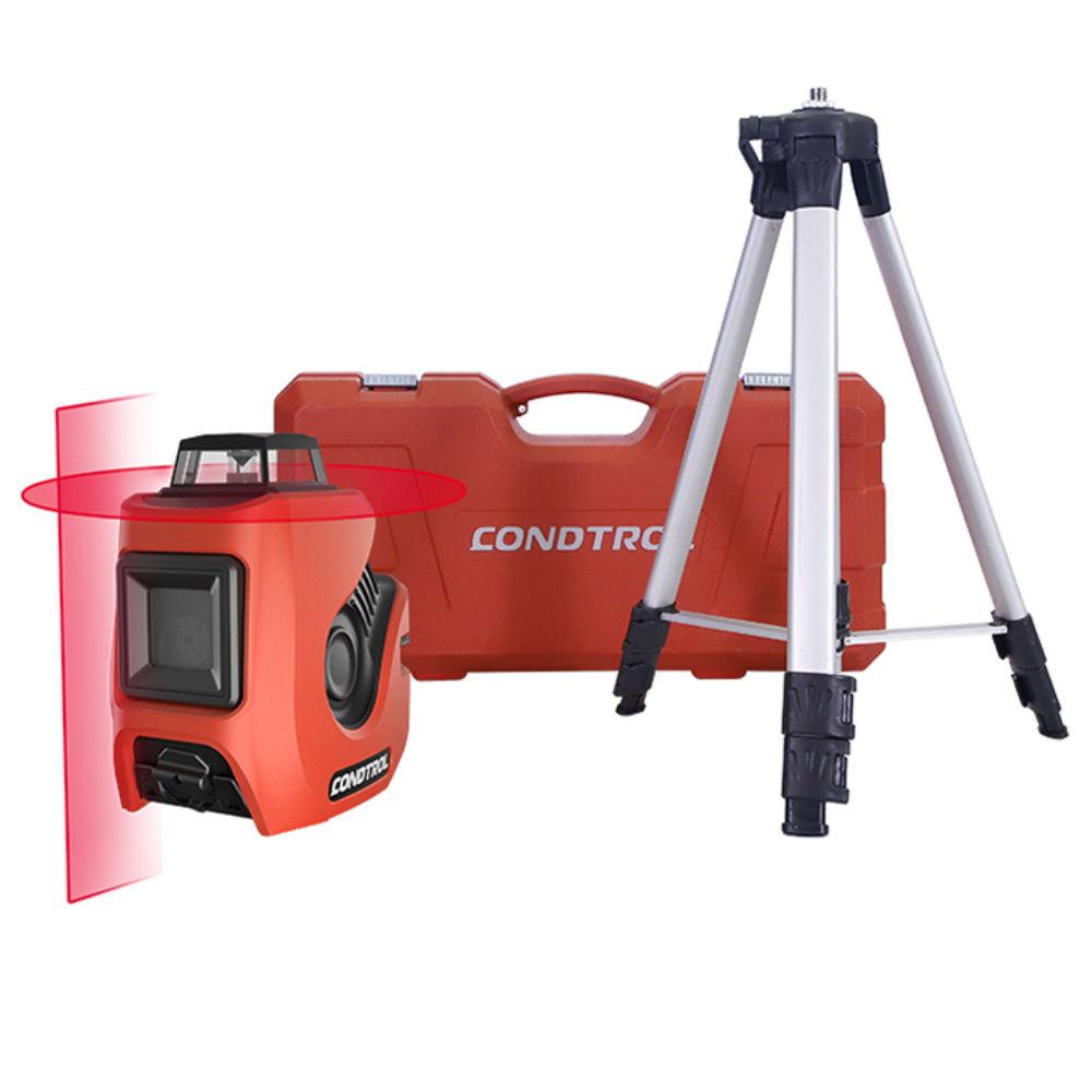 Лазерный уровень Condtrol NEO X1-360 Set 1-2-138