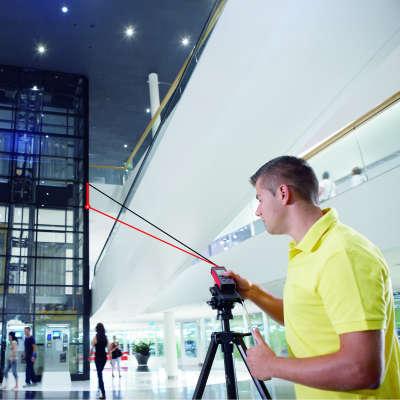 Лазерный дальномер Leica DISTO X310 с поверкой 790656  + поверка