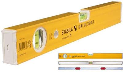Строительный уровень STABILA 80AM (60 см) 16064