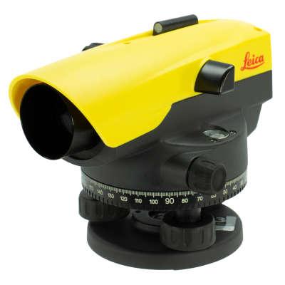 Оптический нивелир Leica NA524 с поверкой (840385)