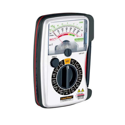 Мультиметр Laserliner MultiMeter-Home 083.030A